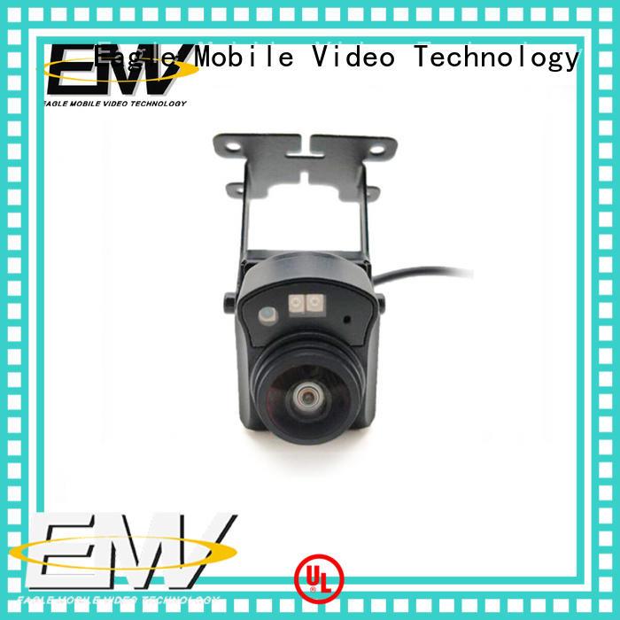 Eagle Mobile Video dual mobile dvr bulk production for prison car