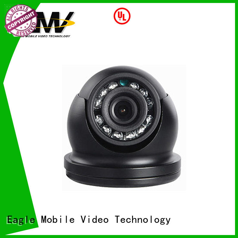 Eagle Mobile Video ahd vehicle camera marketing for law enforcement