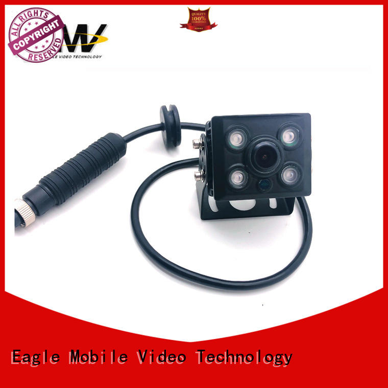 low cost mobile dvr vision type for police car