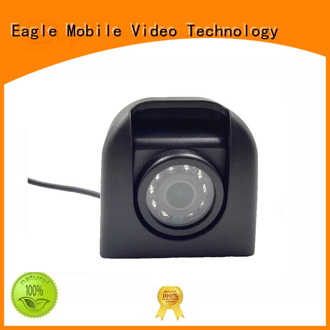 Eagle Mobile Video easy-to-use ahd vehicle camera type for buses