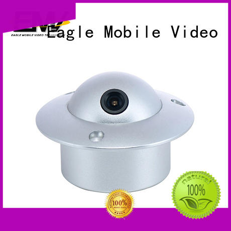 Eagle Mobile Video bus vehicle mounted camera effectively for police car