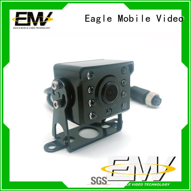 ahd vehicle camera vandalproof owner for train