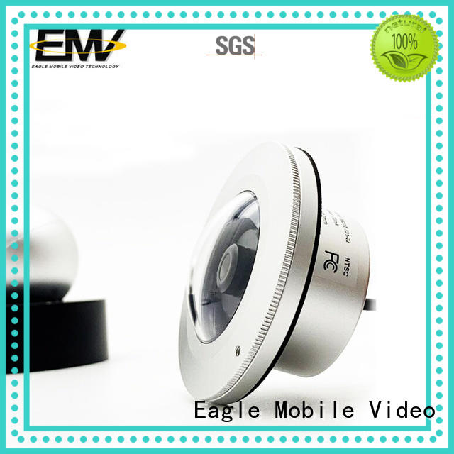 Eagle Mobile Video night mobile dvr bulk production for police car