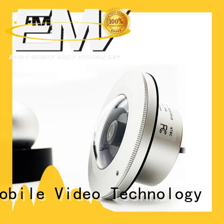 Eagle Mobile Video high efficiency vehicle mounted camera experts for buses