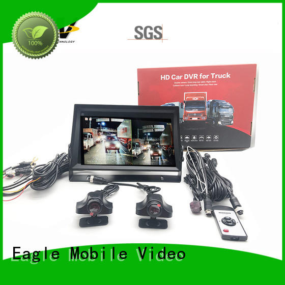 Eagle Mobile Video hot-sale mobile dvr factory price for ship
