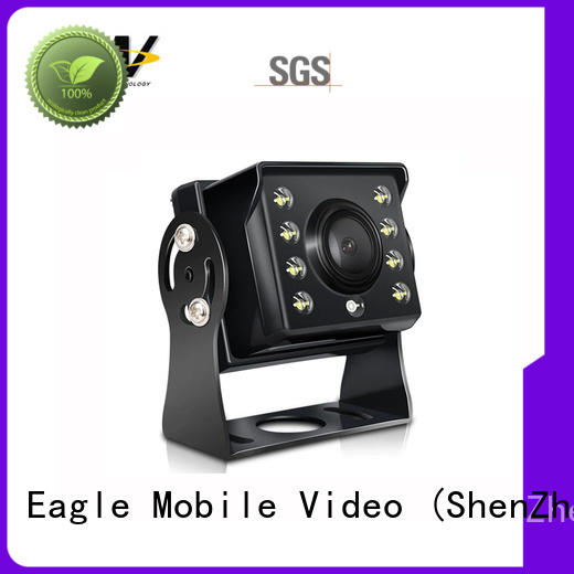 Eagle Mobile Video low cost vehicle mounted camera experts for ship