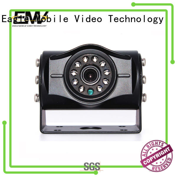 Eagle Mobile Video low cost ahd vehicle camera supplier for prison car