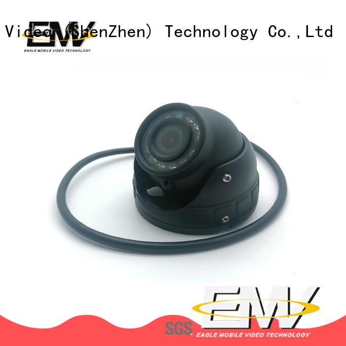 Eagle Mobile Video portable mobile dvr marketing for police car