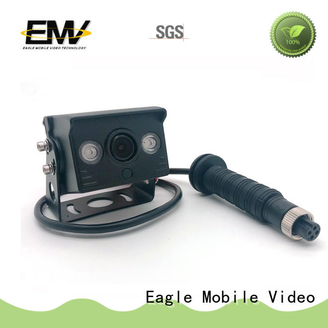 Eagle Mobile Video newly mobile dvr free design for law enforcement