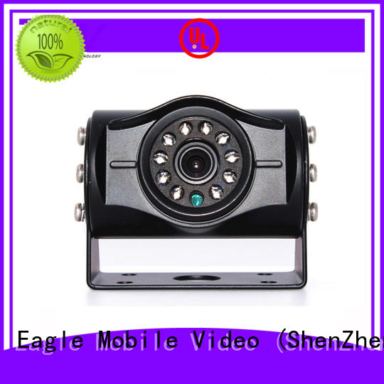 Eagle Mobile Video new-arrival cameras for truck dome for prison car