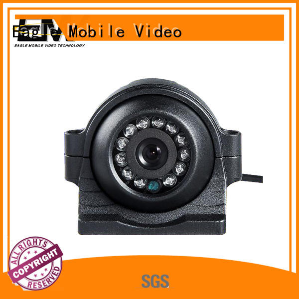 Eagle Mobile Video outdoor ip camera solutions for taxis