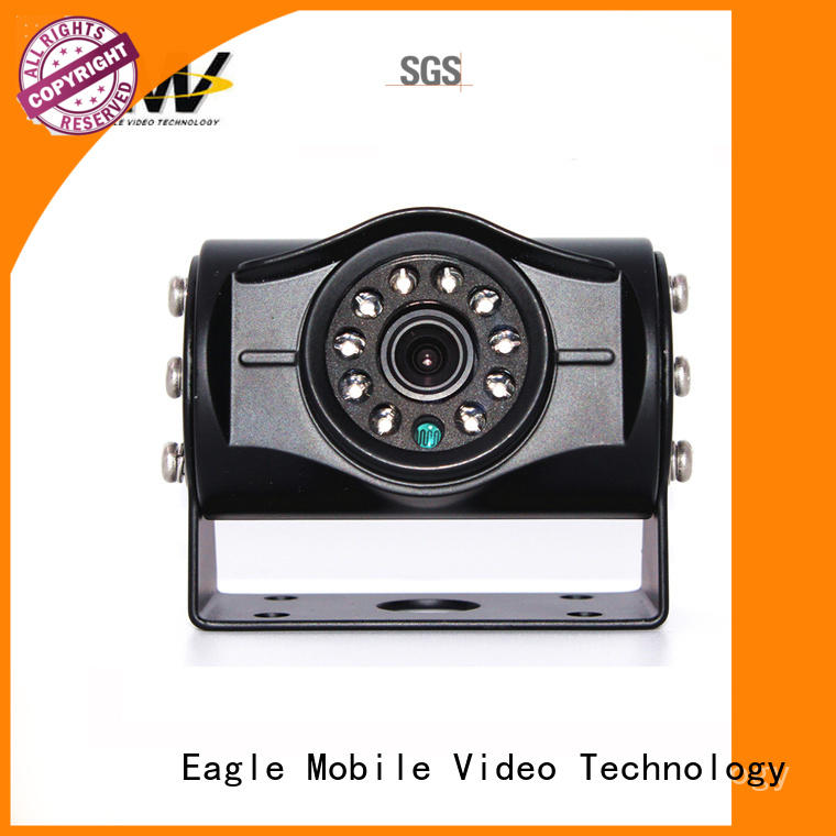 Eagle Mobile Video dual mobile dvr free design for ship