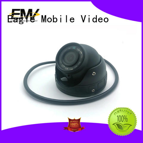 Eagle Mobile Video vandalproof vehicle mounted camera for-sale for ship
