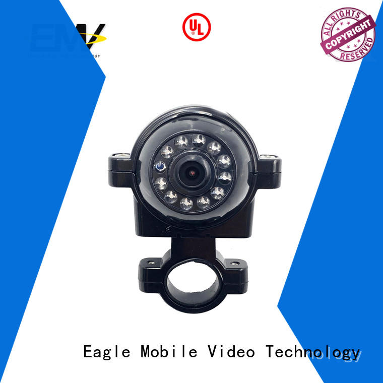 Eagle Mobile Video new-arrival vandalproof dome camera