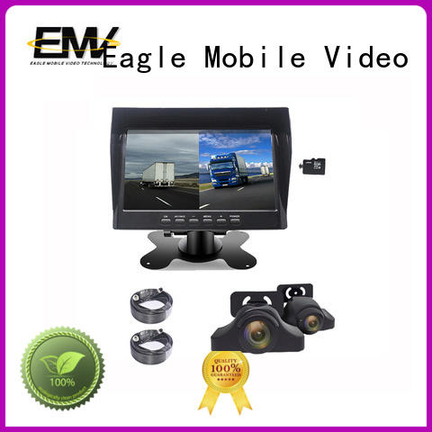 Eagle Mobile Video quality TF car monitor at discount
