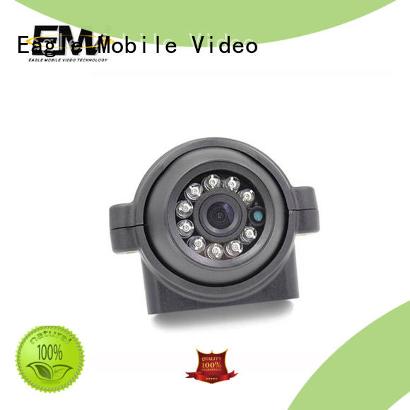 Eagle Mobile Video low cost ahd vehicle camera type for train