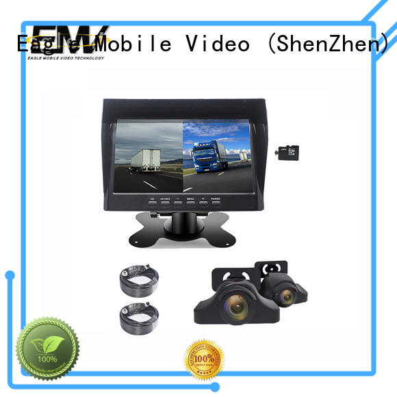 Eagle Mobile Video inch car rear view monitor factory price