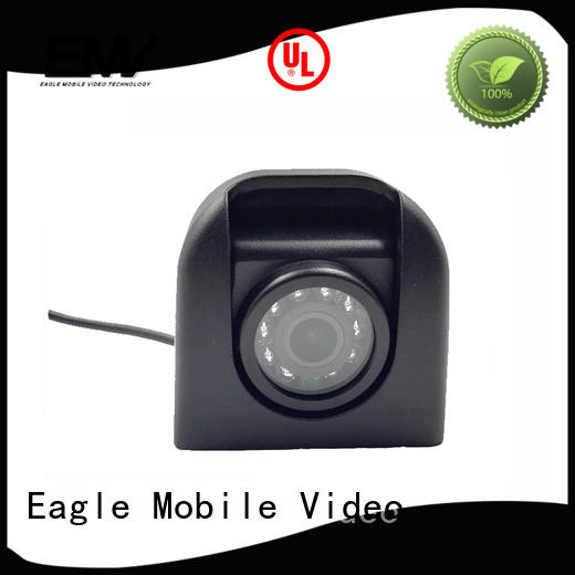Eagle Mobile Video high efficiency vehicle mounted camera experts for law enforcement