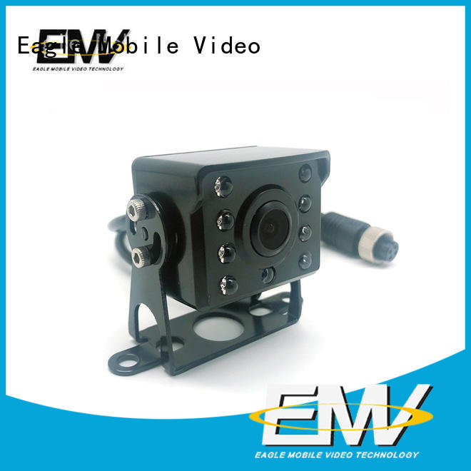 Eagle Mobile Video camera ahd vehicle camera type for prison car