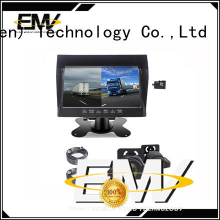 Eagle Mobile Video high-quality TF car monitor bulk production for buses