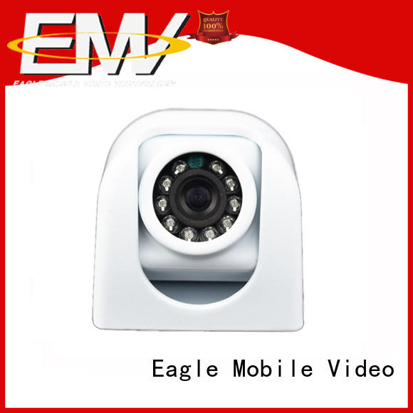 safety vehicle mounted camera truck supplier for prison car