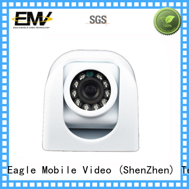 Eagle Mobile Video easy-to-use vandalproof dome camera supplier