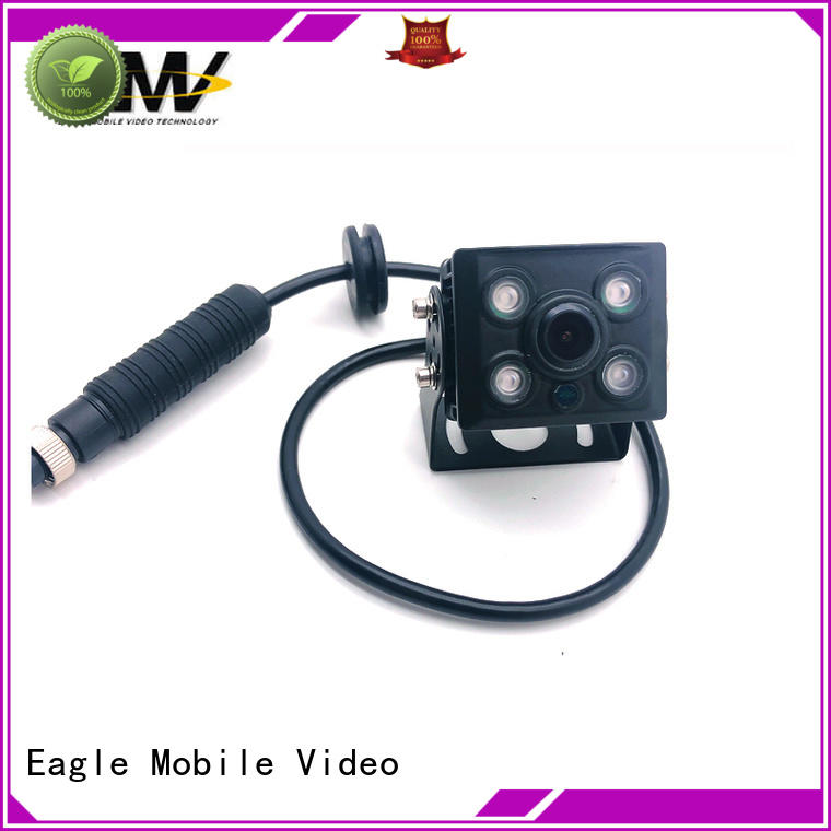 Eagle Mobile Video vandalproof vandalproof dome camera for-sale for buses