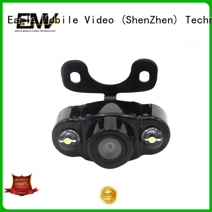 Eagle Mobile Video view car camera for taxis