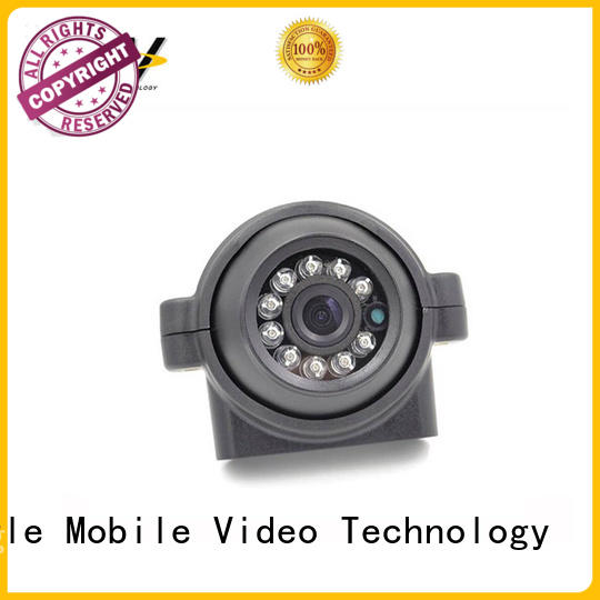 Eagle Mobile Video portable mobile dvr for Suv