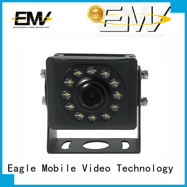 Eagle Mobile Video inside vehicle mounted camera marketing for law enforcement