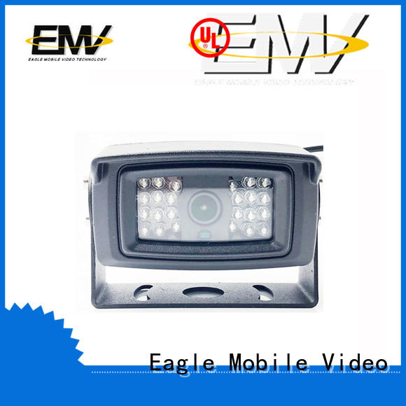 Eagle Mobile Video low cost bus cctv cameras bus for train