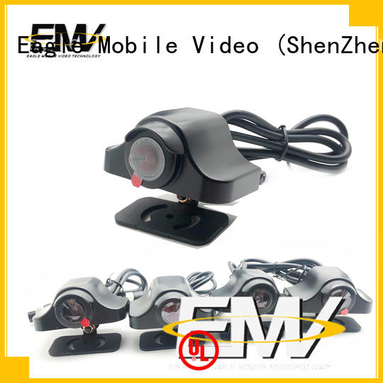 Eagle Mobile Video dual mobile dvr marketing for police car