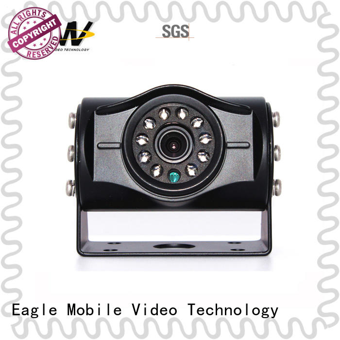 Eagle Mobile Video portable mobile dvr type