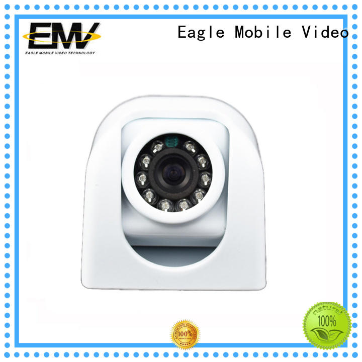 Eagle Mobile Video dual mobile dvr bulk production for Suv