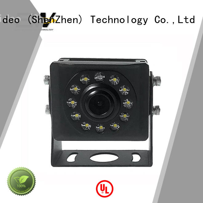 low cost ahd vehicle camera vandalproof supplier for prison car