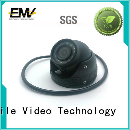 Eagle Mobile Video rear vehicle mounted camera supplier