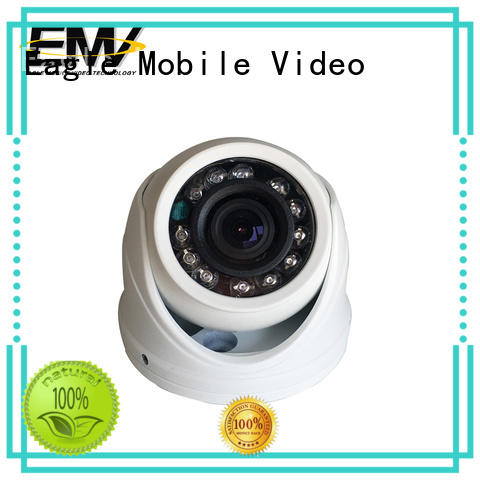 Eagle Mobile Video bus ahd vehicle camera marketing for law enforcement