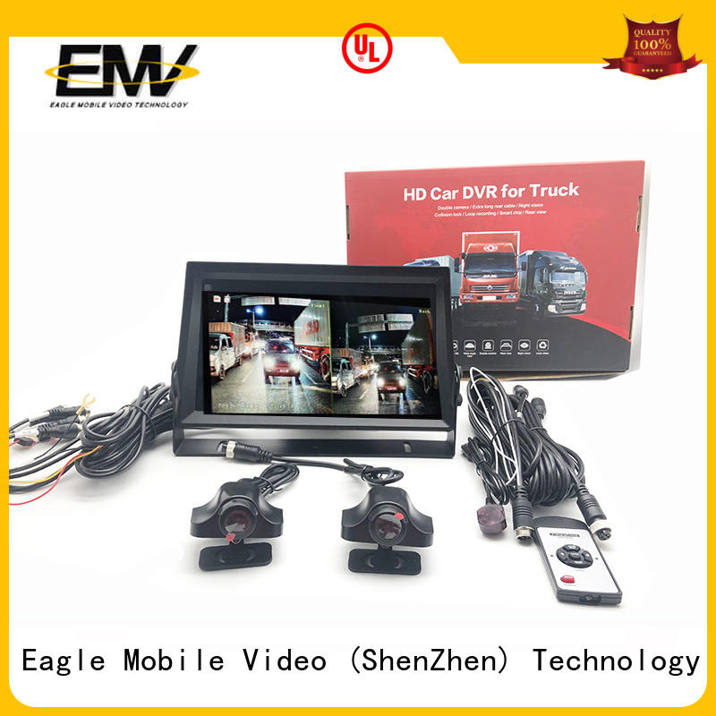 Eagle Mobile Video night mobile dvr for-sale for police car