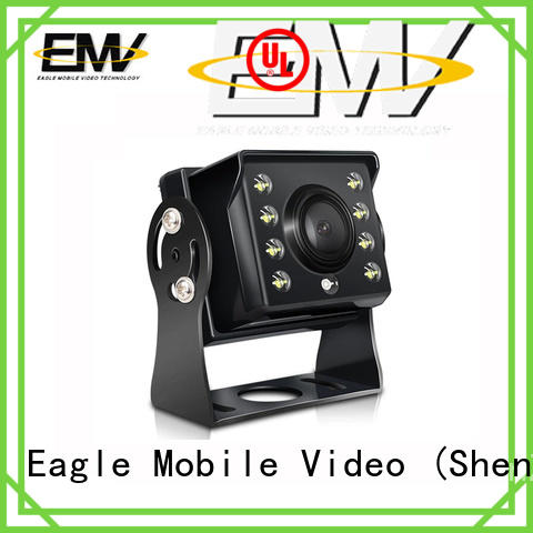 dome bus cctv cameras experts for police car Eagle Mobile Video