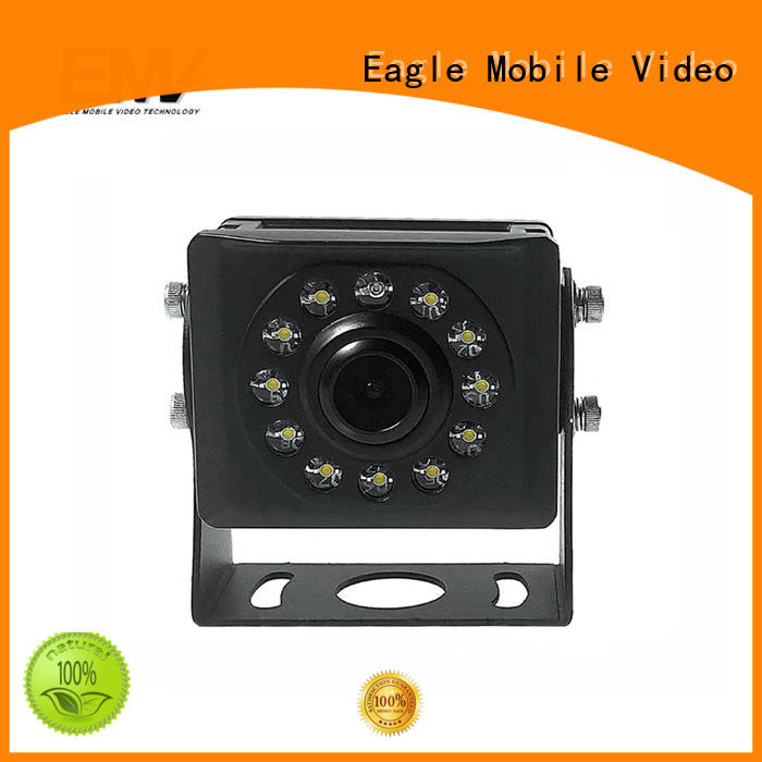 Eagle Mobile Video mobile vandalproof dome camera supplier for train