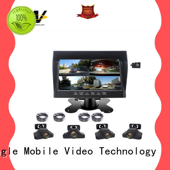 Eagle Mobile Video newly mobile dvr type for law enforcement