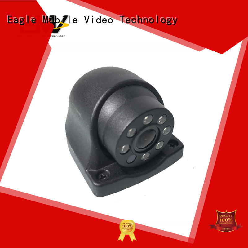 safety ahd vehicle camera type for ship