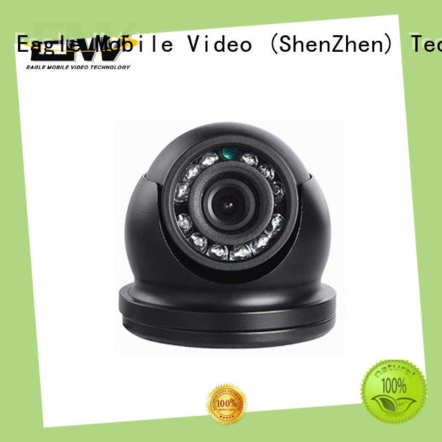 low cost ahd vehicle camera audio owner for law enforcement