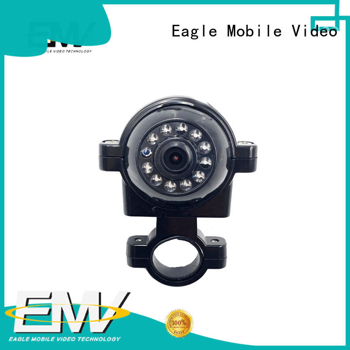 Eagle Mobile Video newly mobile dvr marketing for buses