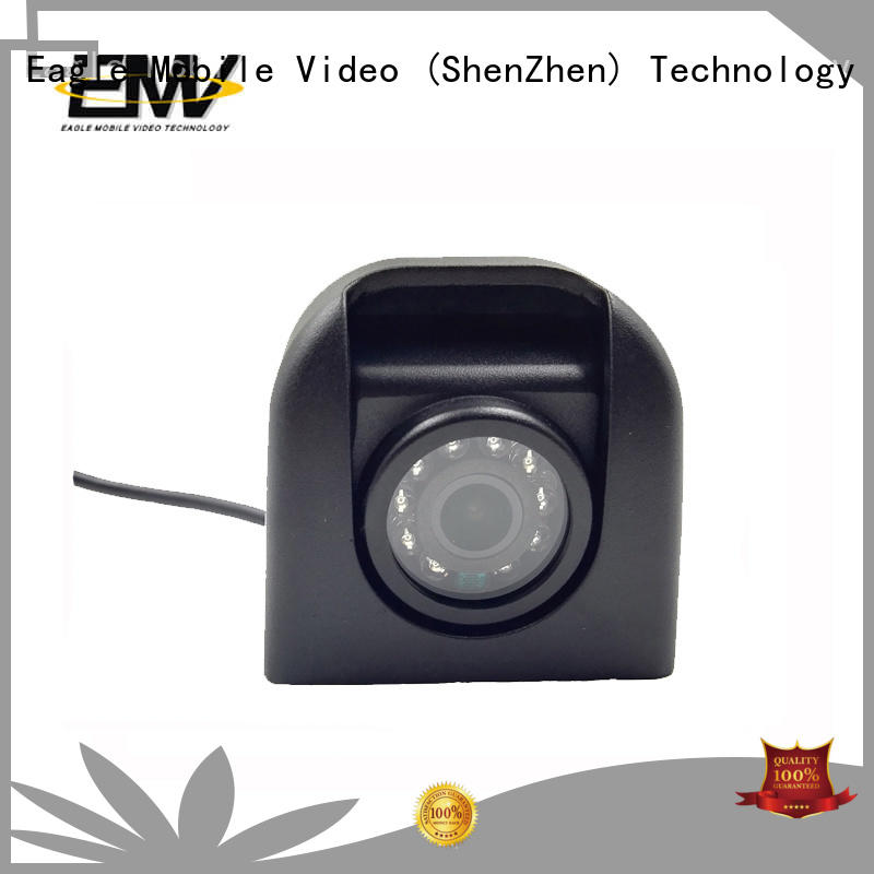 Eagle Mobile Video safety vandalproof dome camera