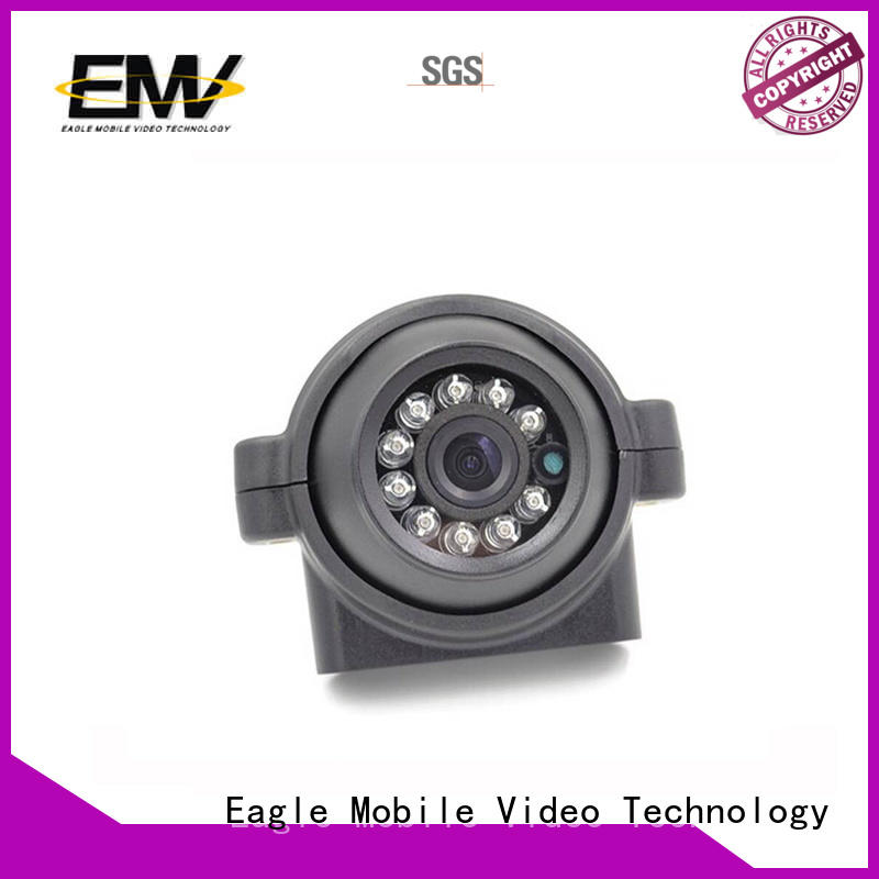 new-arrival car security camera for prison car Eagle Mobile Video