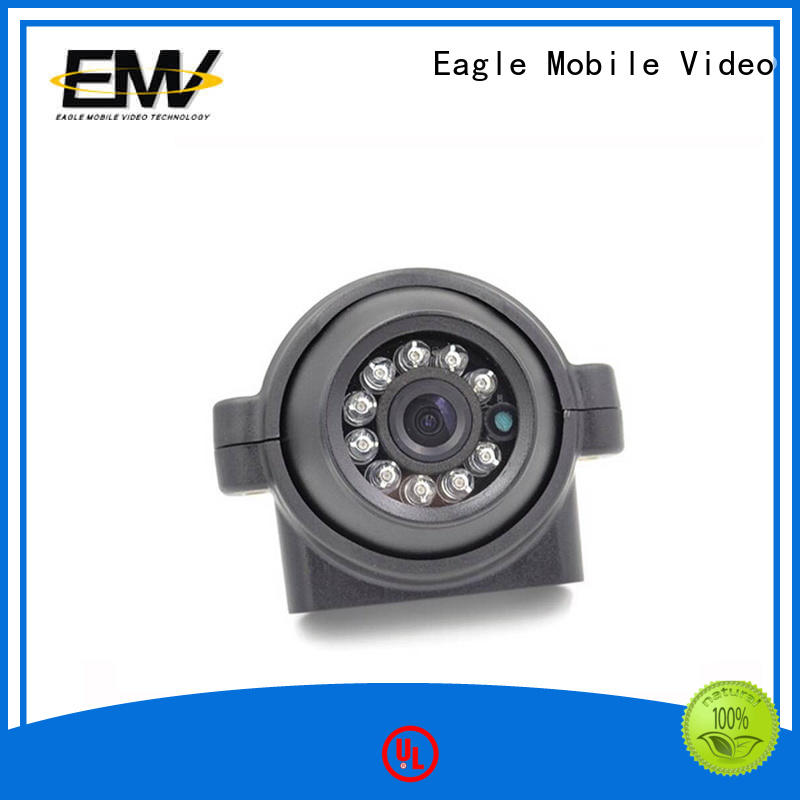 Eagle Mobile Video high efficiency vehicle mounted camera China for ship