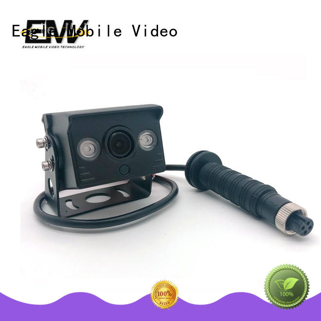 Eagle Mobile Video side vehicle mounted camera type for law enforcement