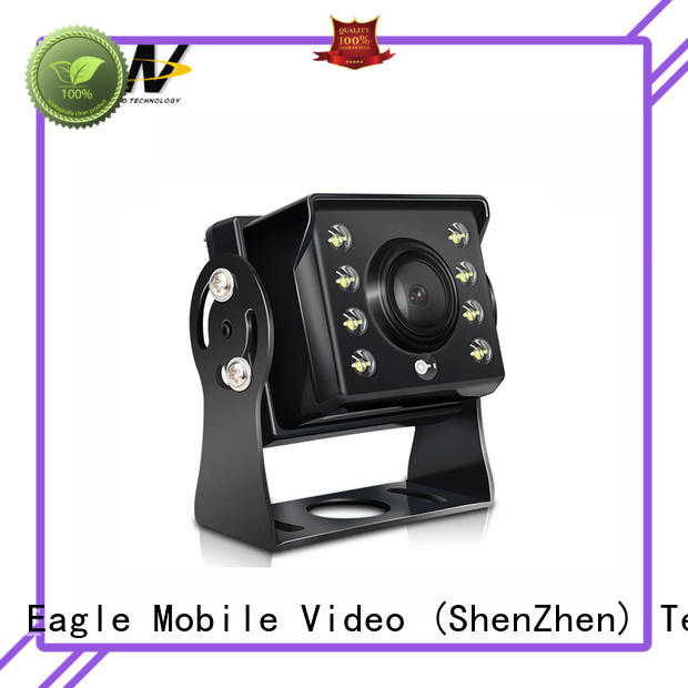 vehicle mounted camera truck for prison car