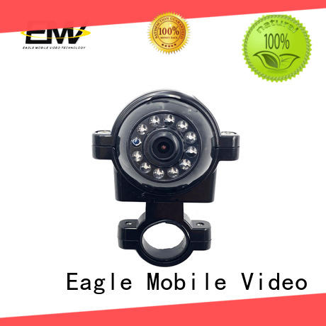 Eagle Mobile Video truck ahd vehicle camera owner